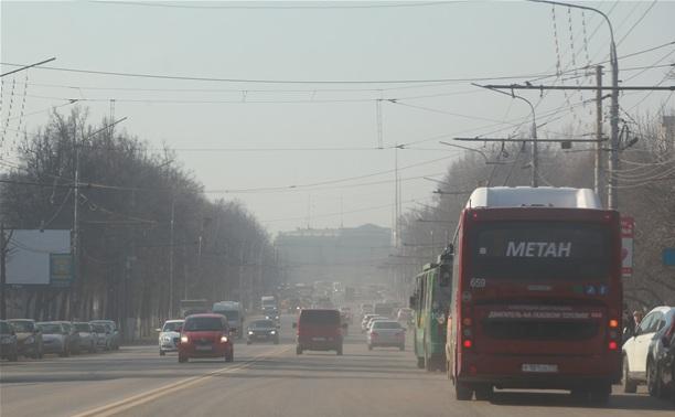 Следующей зимой улицы Тулы будут посыпать гранитной крошкой
