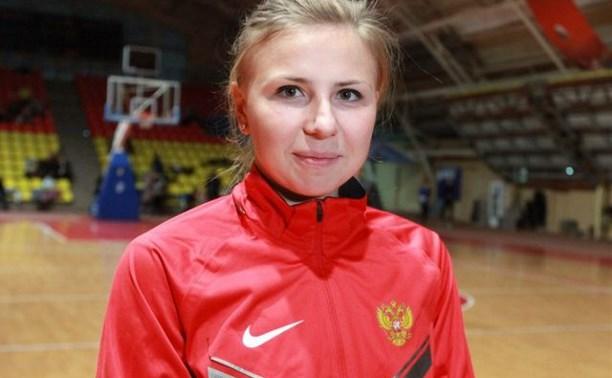 Екатерина Реньжина – обладательница Кубка России по легкой атлетике
