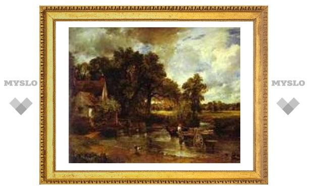 Британцы остались без ценного собрания живописи