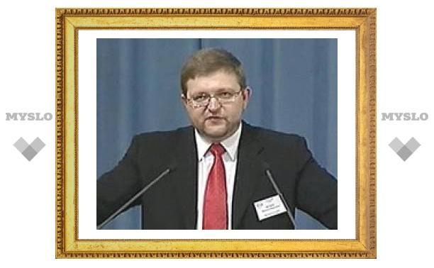 Никита Белых: СПС нужны серьезные реформы, иначе партия превратится в клуб