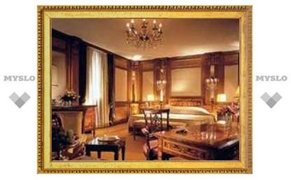 В престижном отеле в Милане на 600 тысяч евро ограблен россиянин