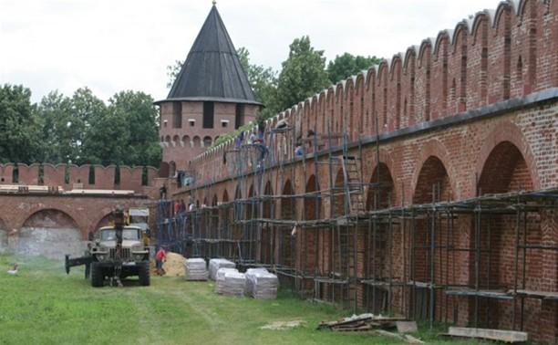 Из бывшей подстанции в Тульском кремле сделают атриум