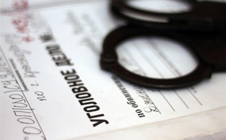 В Туле по факту смерти трехмесячного младенца возбуждено уголовное дело
