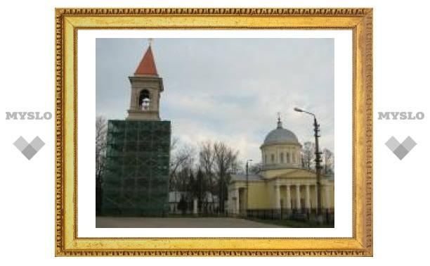 Богучаровскую усадьбу реставрируют