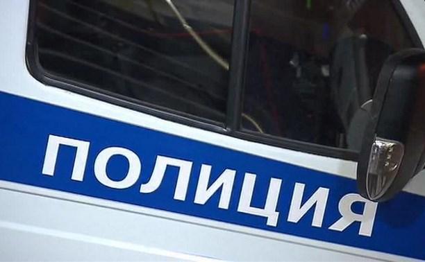 В Новомосковске задержали спортсменов-рэкетиров