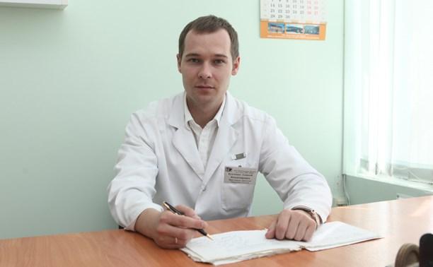 Проктолог Алексей Куктенко: Не откладывайте визит к врачу!