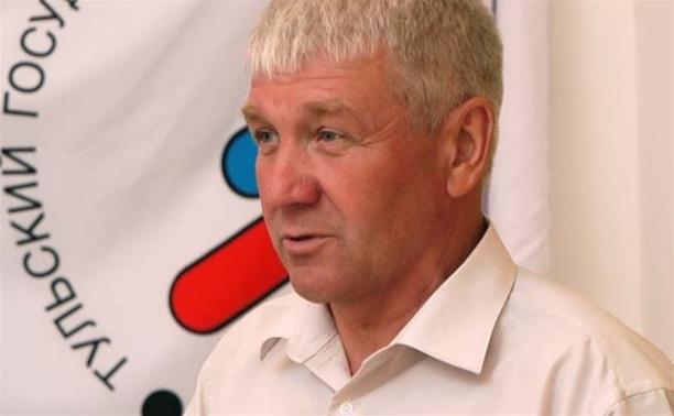 В Туле назначен новый начальник по спорту