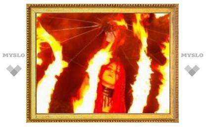 Тулякам покажут огненное шоу