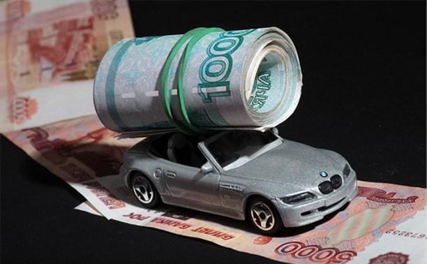 Транспортный налог предложили заменить акцизом на топливо