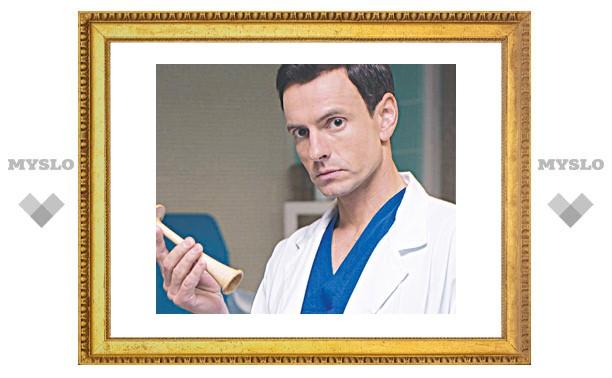 «Женский доктор», второй сезон: Новый доктор почти Хаус!