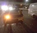 На трассе М-4 «Ниссан» насмерть сбил мужчину
