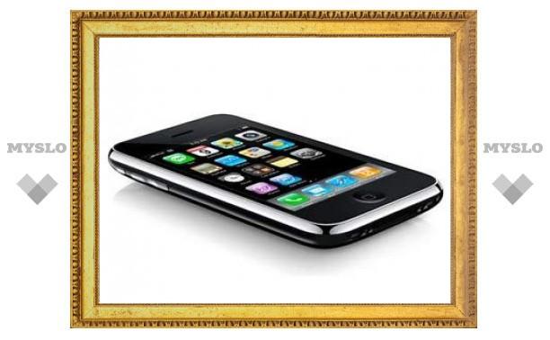 В России упал спрос на 3G-телефоны