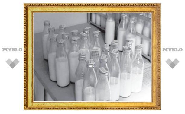 Младенцы в Тольятти заразились из-за сотрудницы молочной кухни