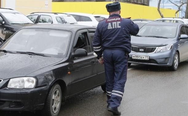 Водителям вручат памятки о правилах взаимодействия с инспекторами ДПС