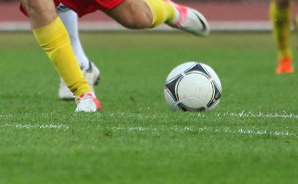 Футболисты «Алексина» стали обладателями Кубка Тульской области