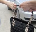 Туляк задержал  уличного грабителя до приезда полицейских