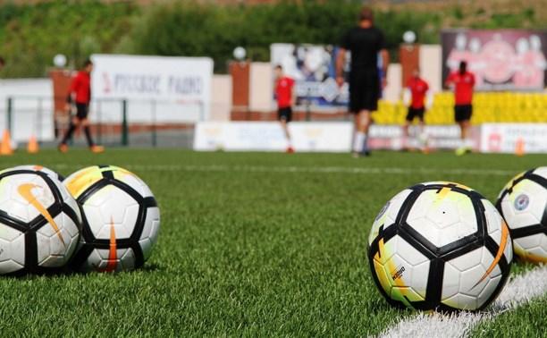 «Амкар» провел на поле неизвестный ритуал, готовясь к матчу с «Арсеналом»
