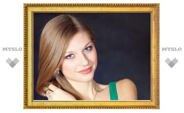 Ульяна Блатова - «Лучшая модель 2012» по версии MySLO.ru