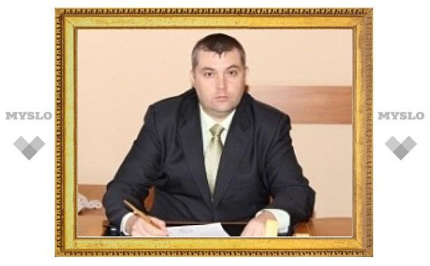 Владимир Данилов - сегодняшний дежурный по городу