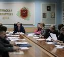 В Тульской области появится молодежная избирательная комиссия