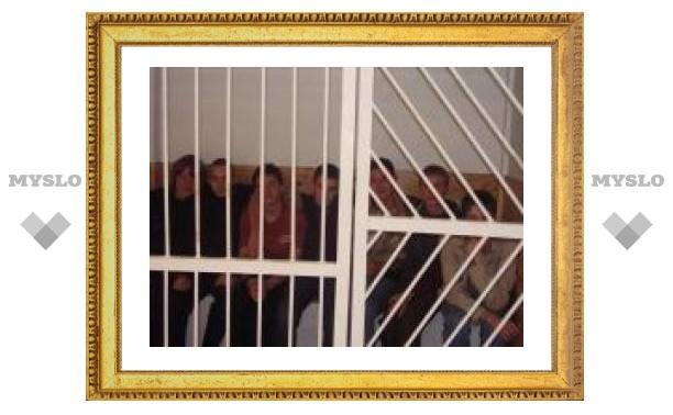 В Санкт-Петербурге задержан тульский демократ