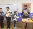 Юная тулячка Софья Филимонова завоевала бронзу на соревнованиях по шашкам