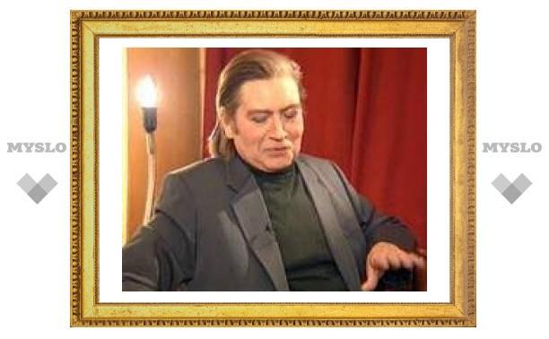 В Москве скончался актер Геннадий Бортников