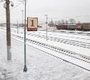 В Тульской области восстановили четыре отмененных маршрута электричек