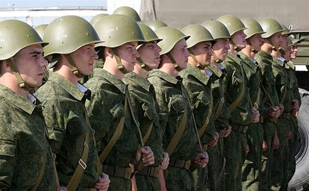 Студенты смогут сами выбирать вид службы в армии