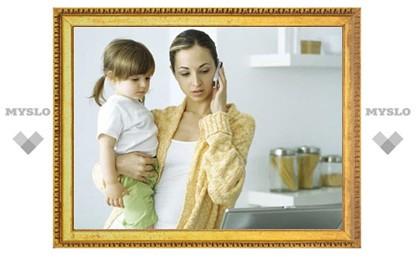 Мамы сами выберут способ расчета декретных пособий