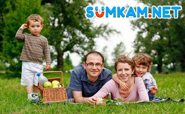 Интернет-магазин SUMKAM.NET наградил победителя конкурса