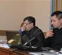 Полиция проводит проверку по нападению на адвоката Олега Понкратова