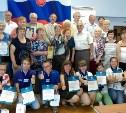 В Туле прошёл чемпионат по компьютерному многоборью среди пенсионеров