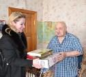 Тульский ветеран Семен Кулбасов отпраздновал 103-й день рождения