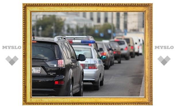Регионы отказываются от повышения транспортного налога