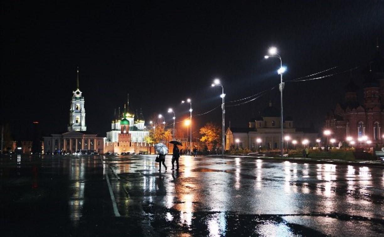 Погода в Туле 10 марта: небольшой дождь и до +15 градусов!