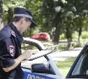 Рейд ГИБДД в Туле: гаишники бросились в погоню за автобусом