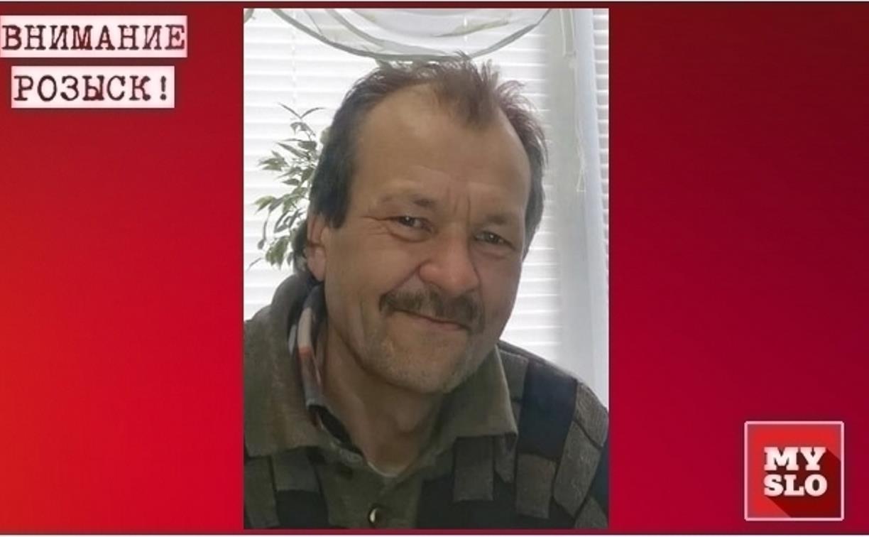 В Ефремове больше недели ищут 55-летнего мужчину