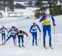 Тульский лыжник Владимир Удальцов стал чемпионом мира
