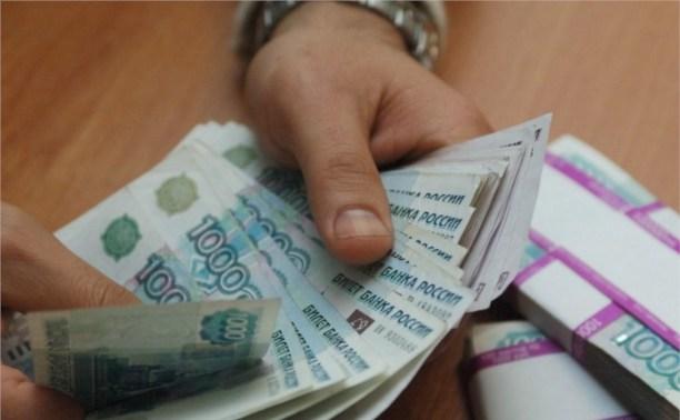 Работодателей обяжут выплачивать компенсацию за задержку зарплаты