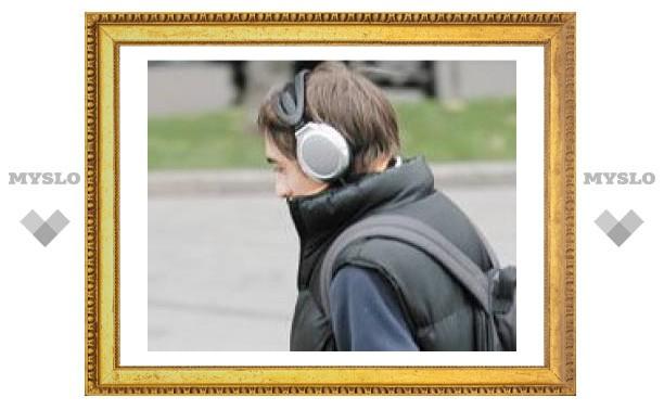 Любимая музыка полезна для здоровья