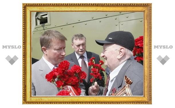 Из Тулы в Чернь отправится ретропоезд