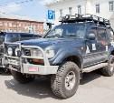 В Туле объявлена охота на машины с апгрейдом