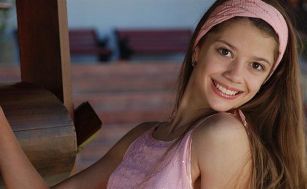 Тулячка София Старцева - новое лицо детского модельного бизнеса!