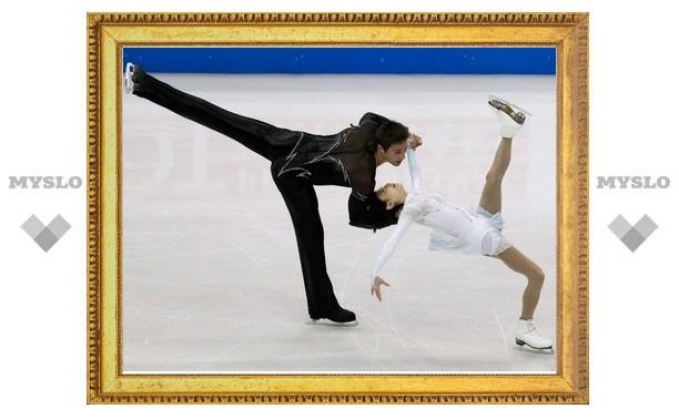 Российские фигуристы остались без медалей Олимпиады-2010