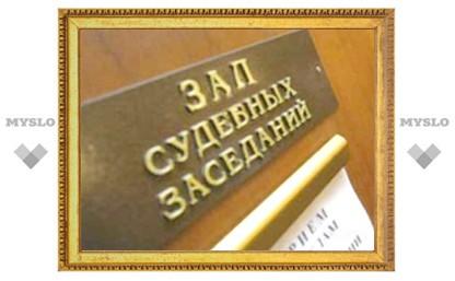 В Донском судят «сладких» грабителей