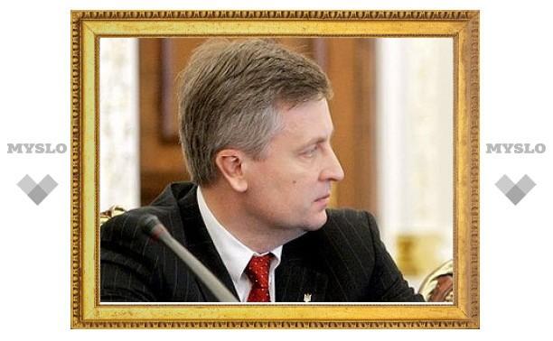 Бывший глава СБУ предупредил украинских политиков об опасности отравления