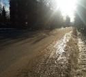 На тульских дорогах в авариях пострадали пешеходы