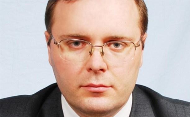Павел Веселов оставил пост замминистра внутренней политики Тульской области