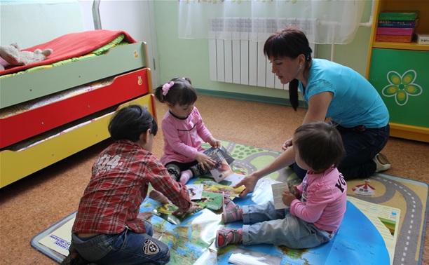 «Нянь и Я»: в Туле открылся новый досугово-образовательный центр